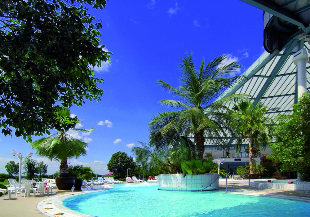 Waikiki Erlebnisbad