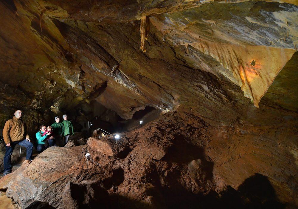 Drachenhöhle Syrau. Foto: Andreas Wetzel
